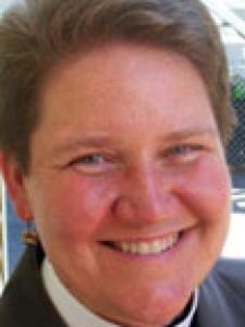 Rev. Kathleen McAdams