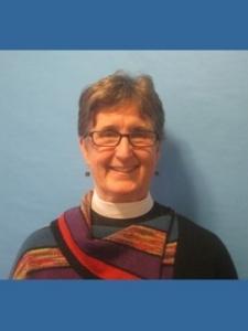 The Rev. Deborah M. Woodward
